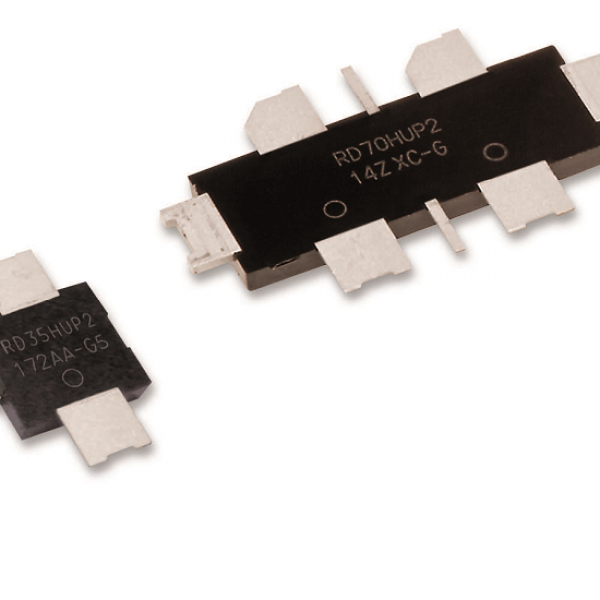 SILICON POWER AMPLIFIERS