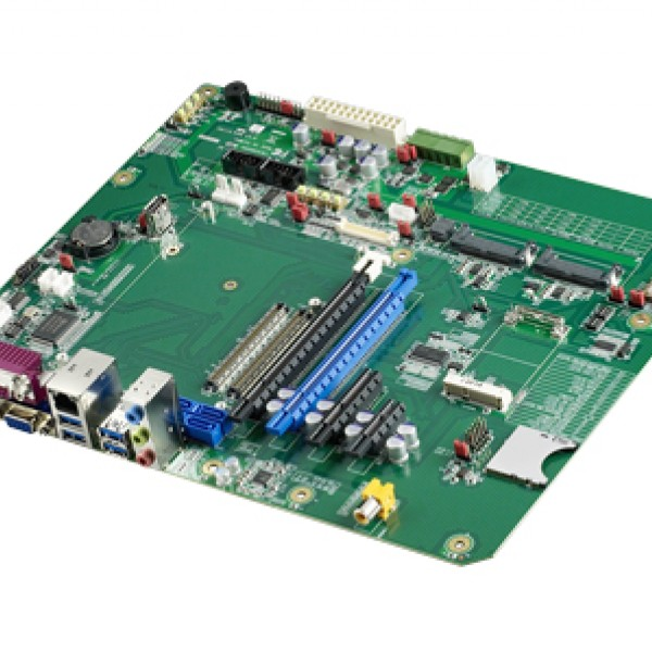 Development Board for COM Express® R2.1 Type 6 / 10 Modules